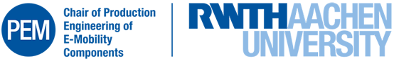 PEM of RWTH Aachen University