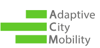 Adaptive City Mobility